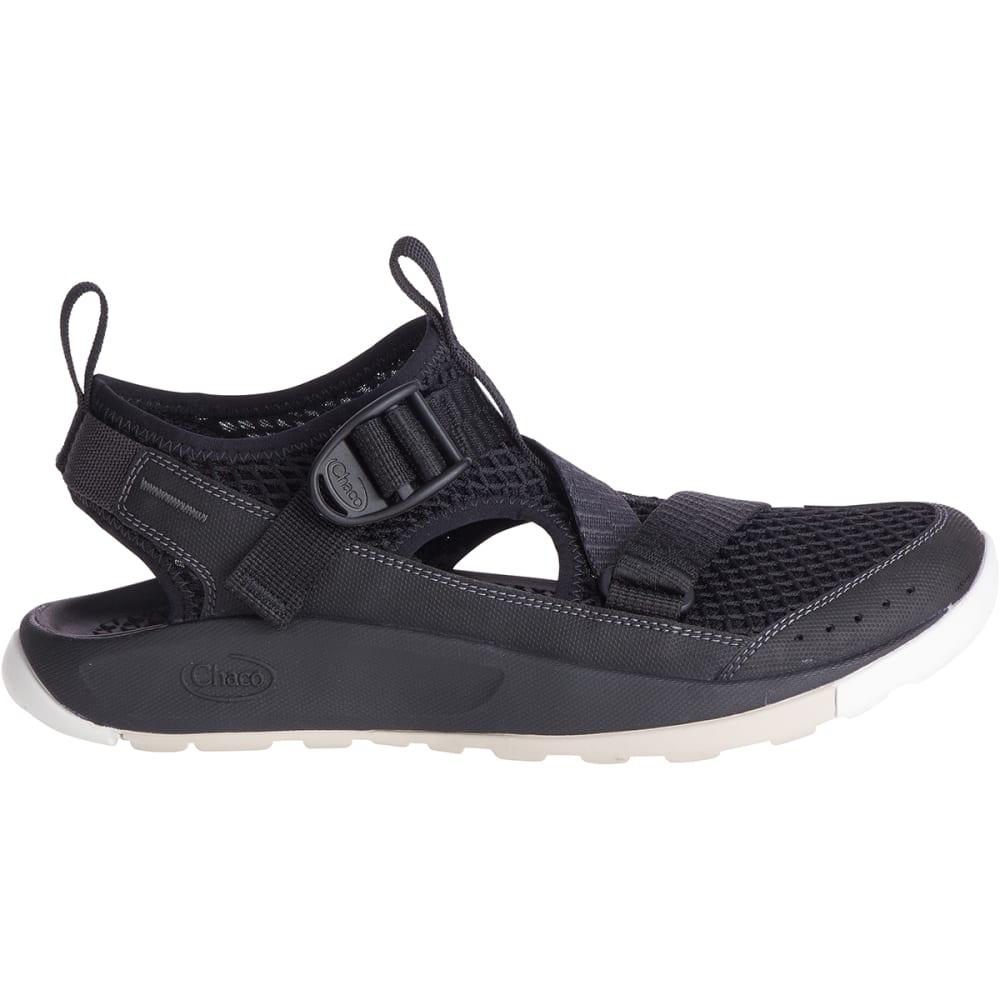 CHACO Women's Odyssey Sandal - BLACK