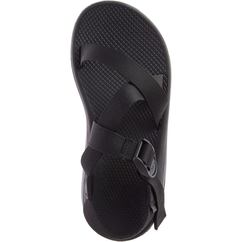 CHACO Men's Z Cloud Sandal - BLACK