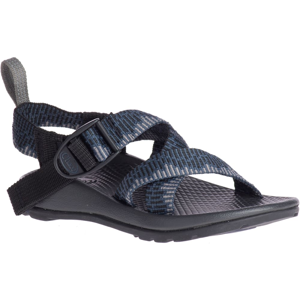 CHACO Boys' Z/1 Sandals - AMP NAVY
