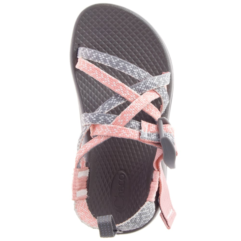 9ccce3266fa1 CHACO Girls  ZX 1 ECOTREAD™ Sandals - Eastern Mountain Sports