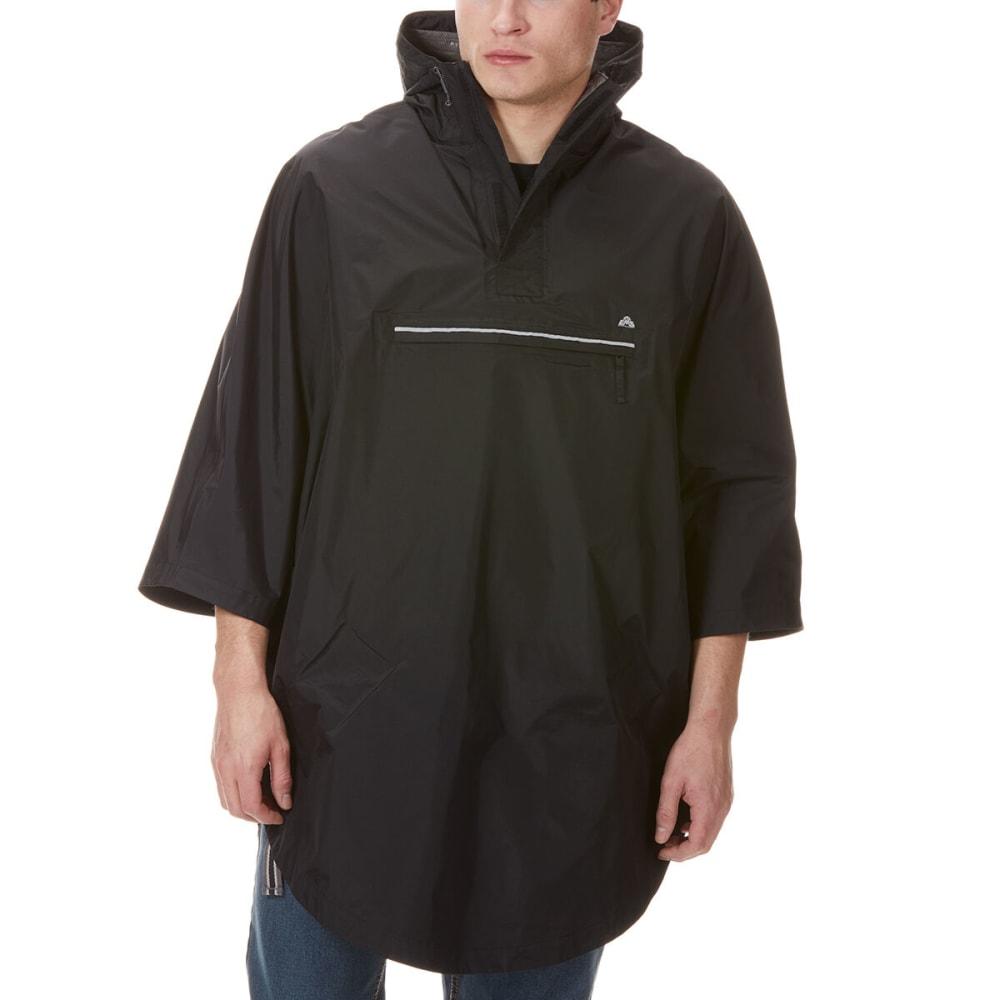 EMS Unisex Thunderhead Rain Poncho ONESIZE