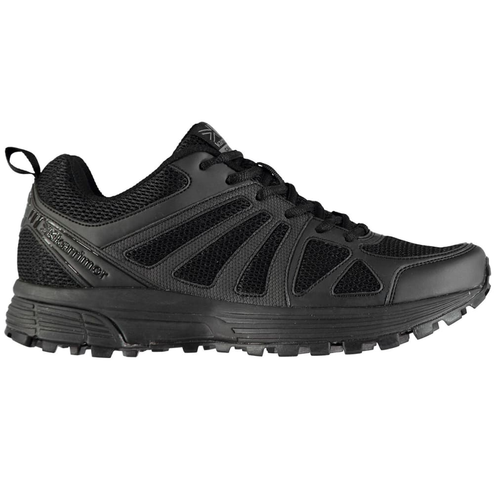 KARRIMOR Men's Caracal Trail Running Shoes 7