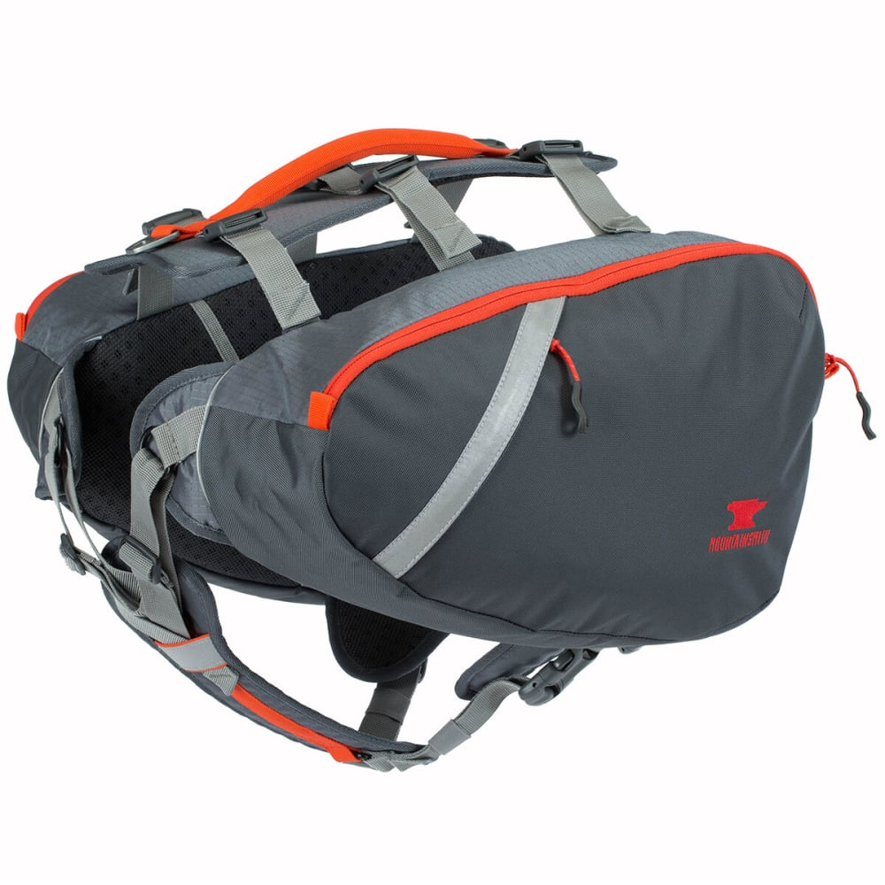 MOUNTAINSMITH K-9 Large Dog Pack - LAVA RED