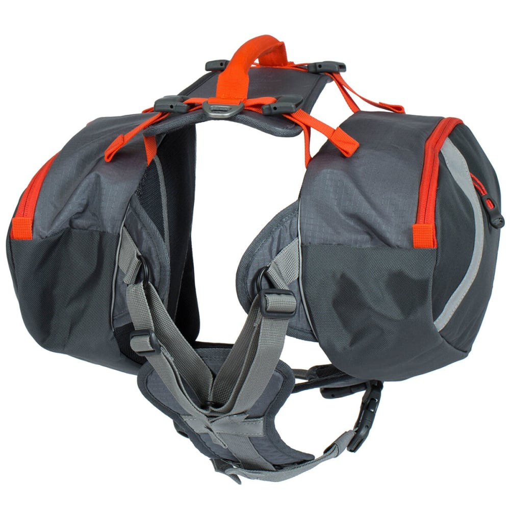 MOUNTAINSMITH K-9 Small Dog Pack - LAVA RED