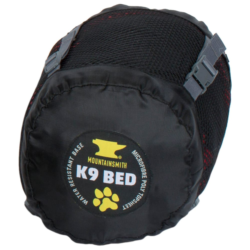 MOUNTAINSMITH K-9 Dog Bed - NO COLOR