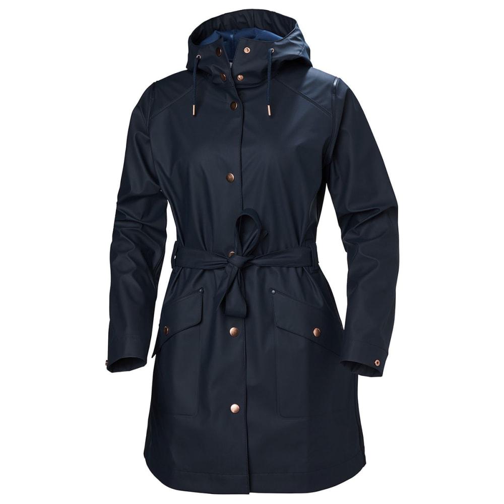 HELLY HANSEN Women's Kirkwall 11 Raincoat XL