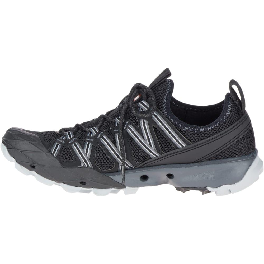 MERRELL Men's Choprock Hiking Shoe - BLACK- J48675