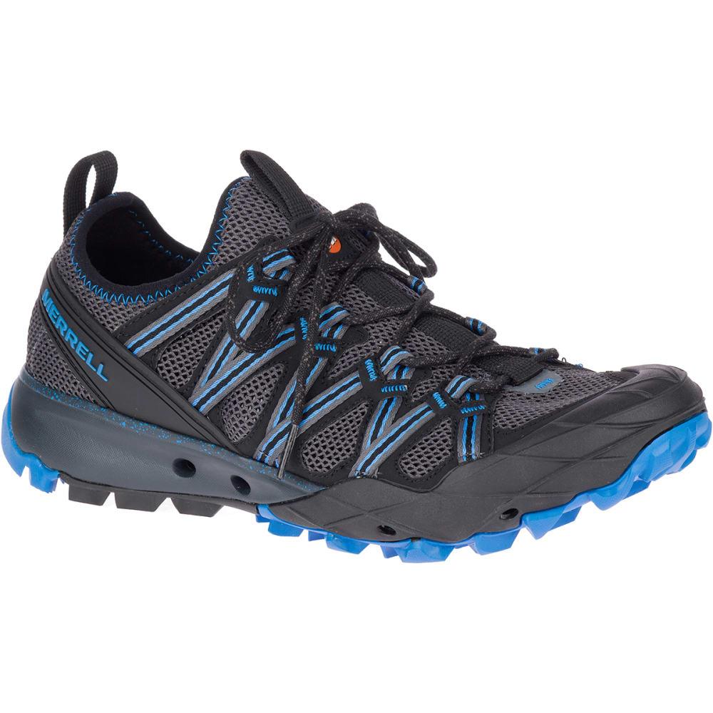 MERRELL Men's Choprock Hiking Shoe - GRANITE
