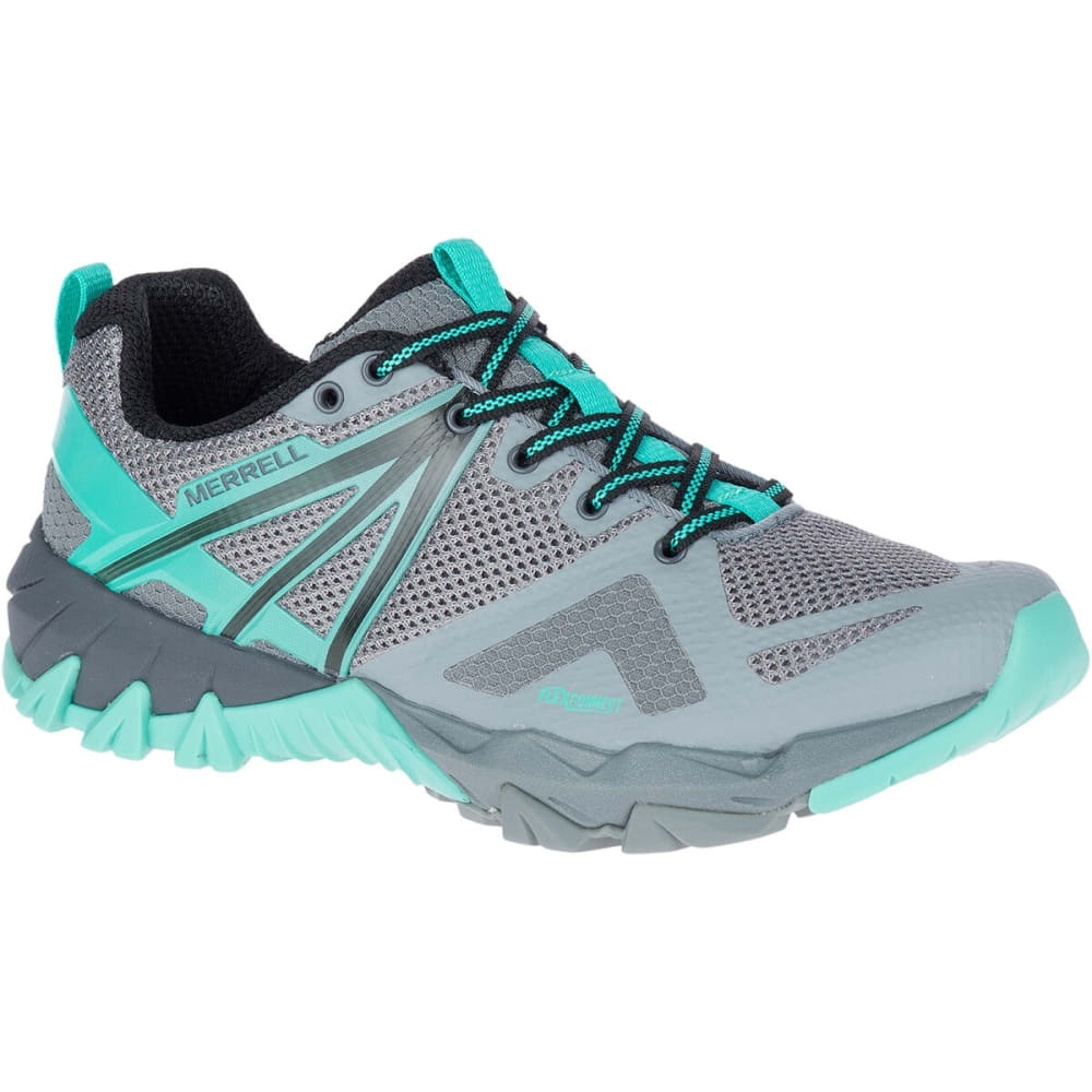 MERRELL Women's MQM Flex Hybrid Shoes 8