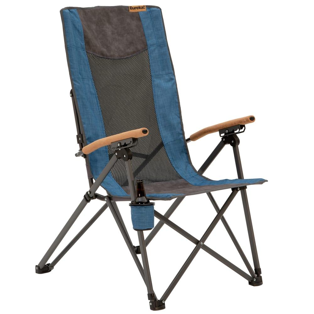 EUREKA Highback Recliner Chair NO SIZE