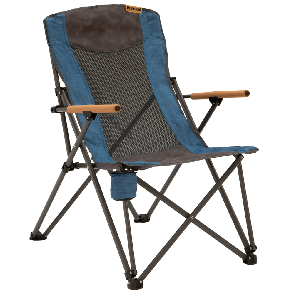 EUREKA Camp Chair - NO COLOR