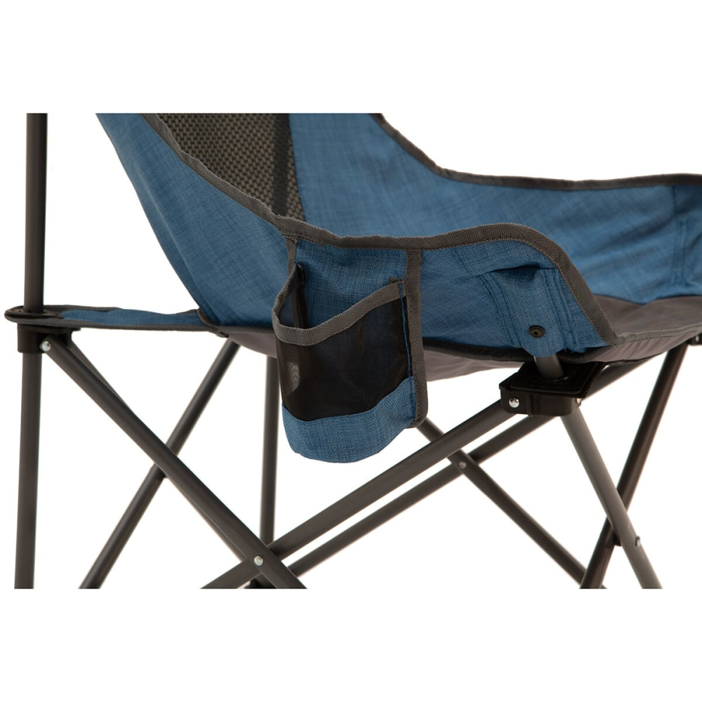 EUREKA Low Rider Camping Chair - NO COLOR