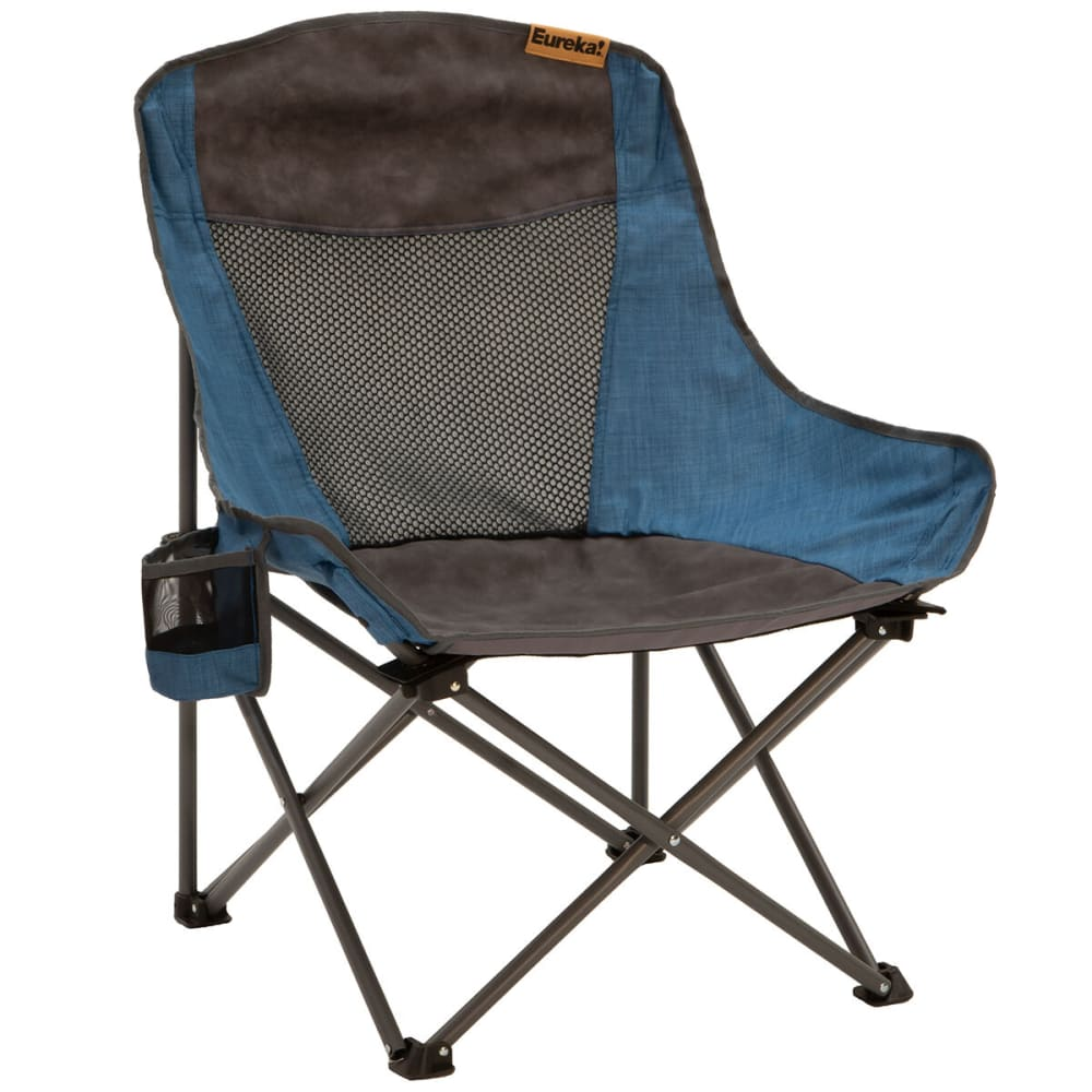 EUREKA Low Rider Camping Chair NO SIZE