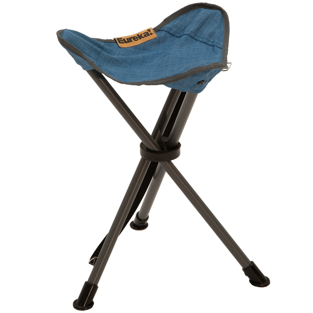 EUREKA Stool Camp Chair - NO COLOR