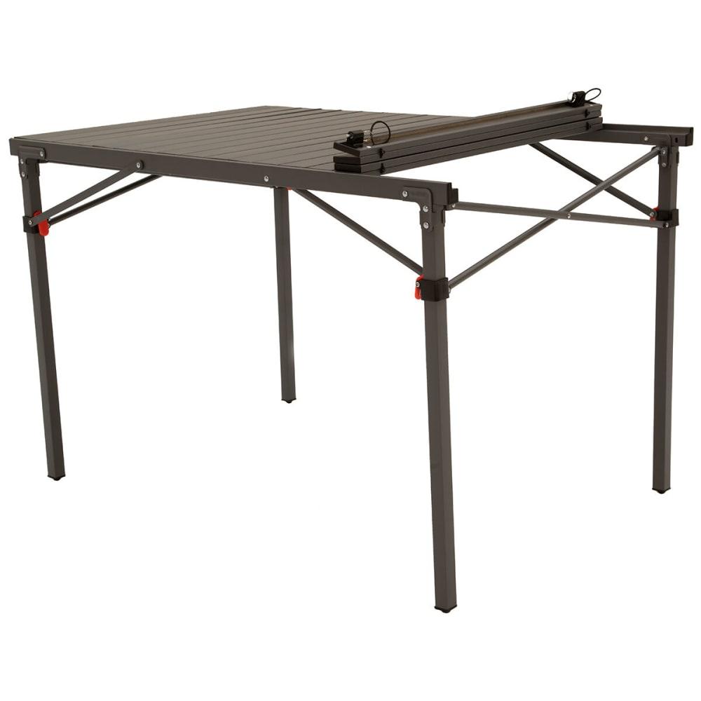 EUREKA Camp Table - NO COLOR