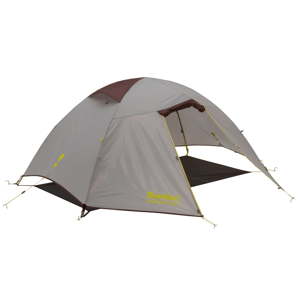 EUREKA Summer Pass 3 Backpacking Tent - NO COLOR