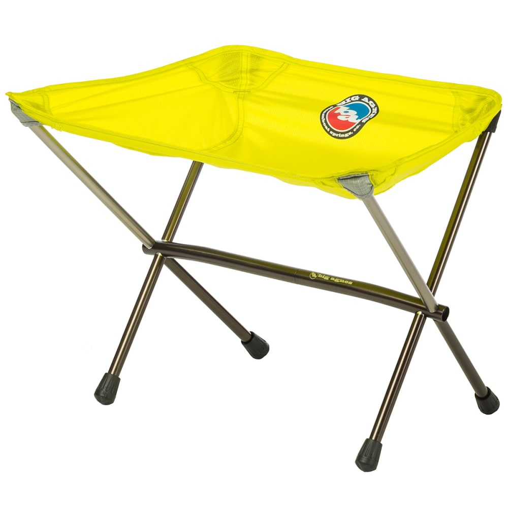BIG AGNES Skyline UL Stool - Y19-YELLOW