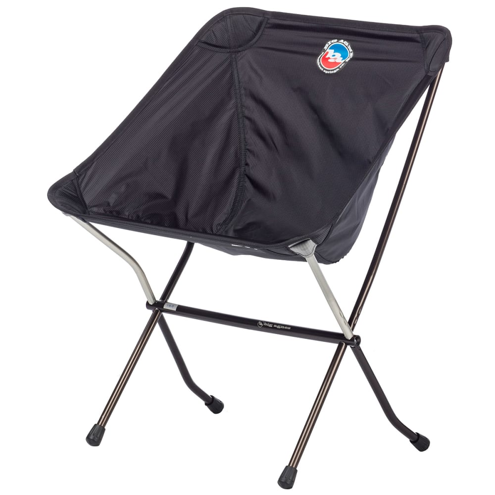 BIG AGNES Skyline UL Chair - B19-BLACK