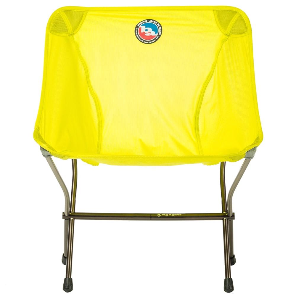 BIG AGNES Skyline UL Chair ONESIZE
