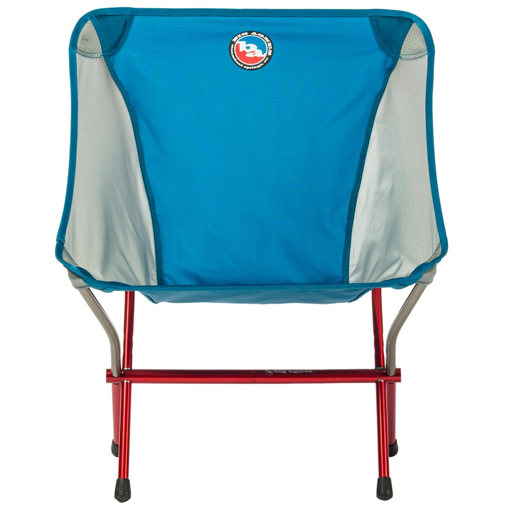 BIG AGNES Mica Basin Camp Chair ONESIZE