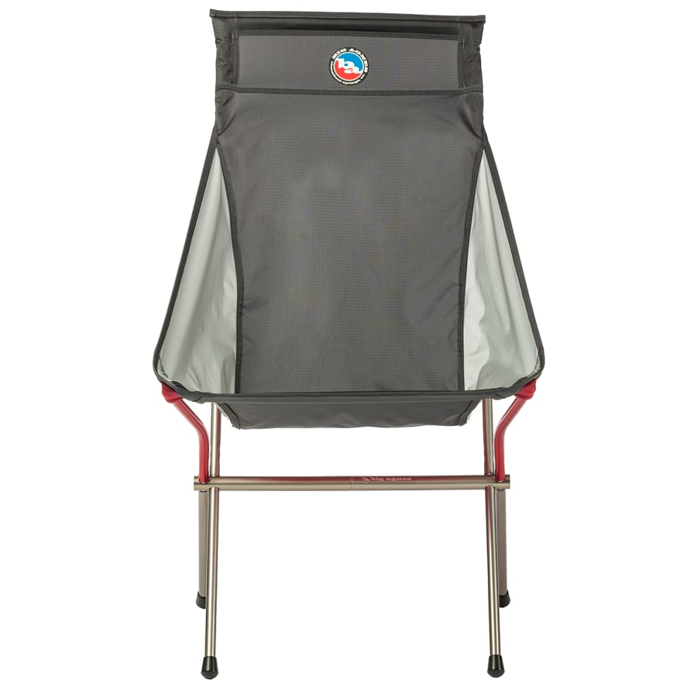 BIG AGNES Big Six Camp Chair ONESIZE