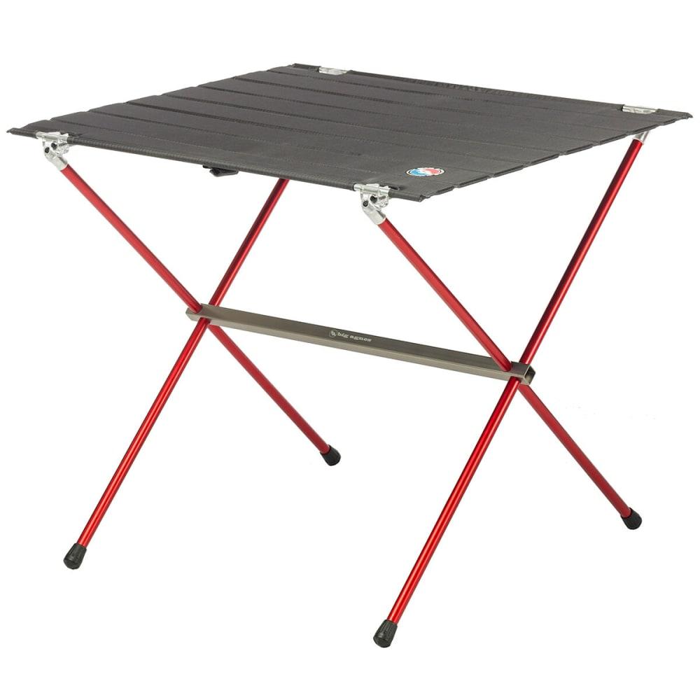 BIG AGNES Soul Kitchen Camp Table - NO COLOR