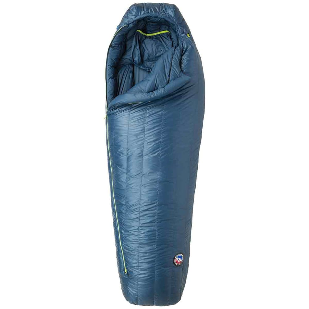 BIG AGNES Blackburn UL 0 Degree Sleeping Bag - NAVY
