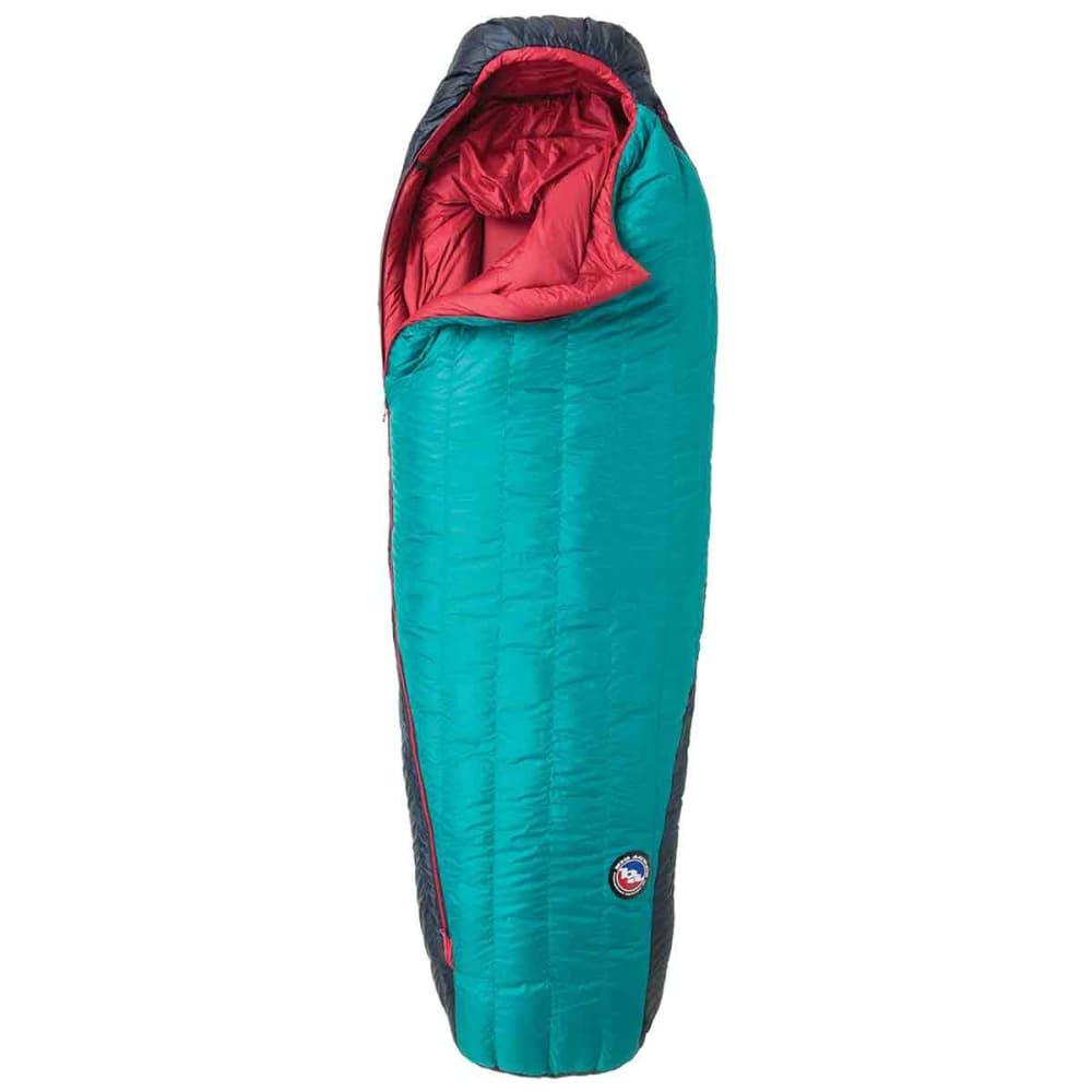 BIG AGNES Women's Daisy Mae 15 Degree Sleeping Bag - NO COLOR