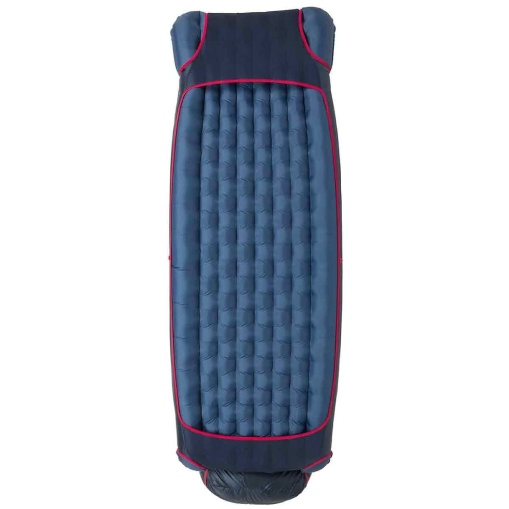 BIG AGNES Women's Daisy Mae 15 Degree Sleeping Bag - NO COLOR