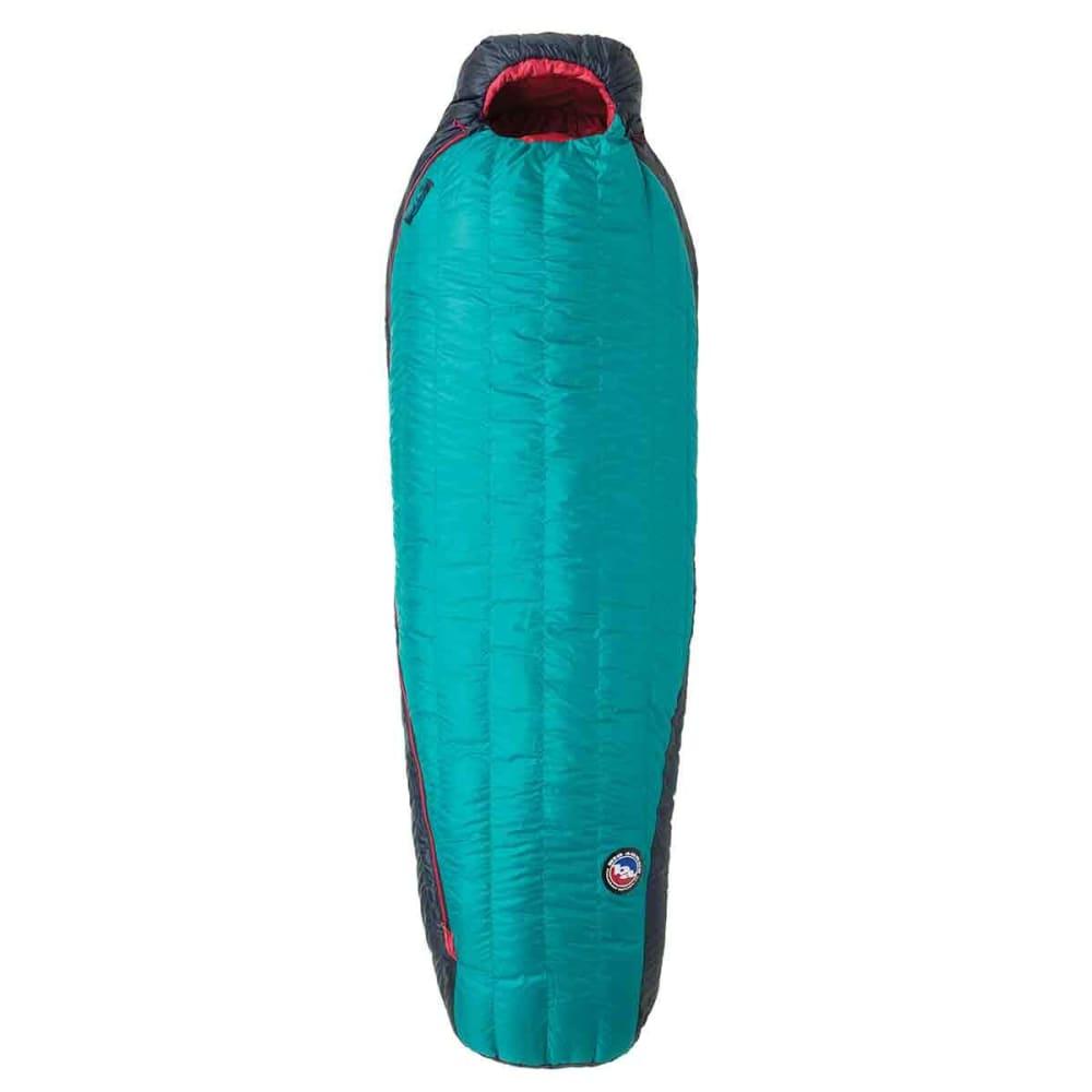 BIG AGNES Women's Daisy Mae 15 Degree Sleeping Bag NO SIZE
