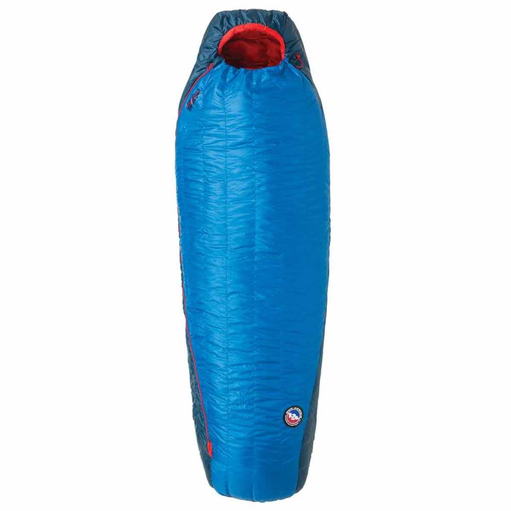 BIG AGNES Anvil Horn 15 Sleeping Bag, Long - NO COLOR