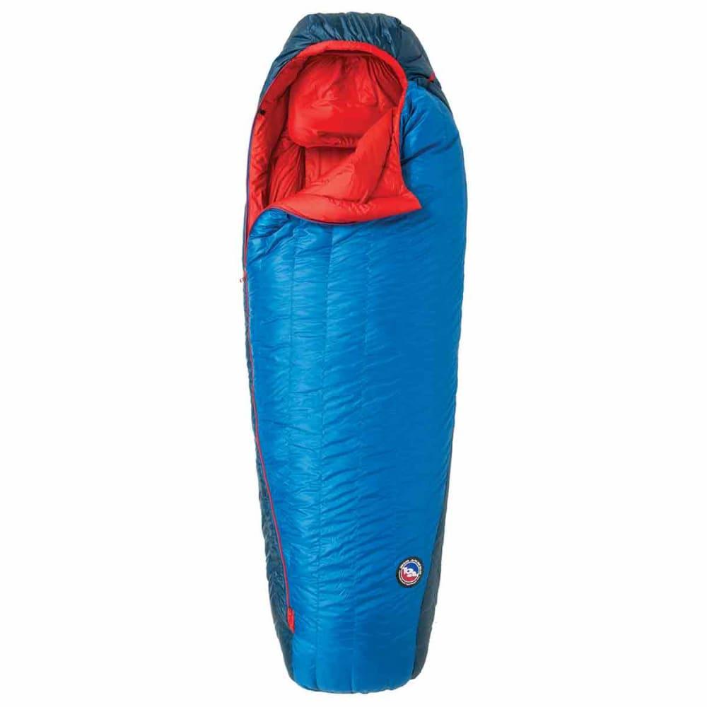 BIG AGNES Anvil Horn 15 Degrees Wide Long Sleeping Bag - NO COLOR