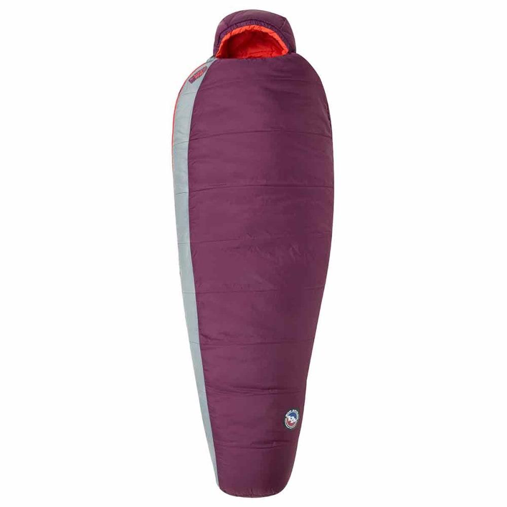 BIG AGNES Blue Lake 25 Sleeping Bag, Regular - NO COLOR