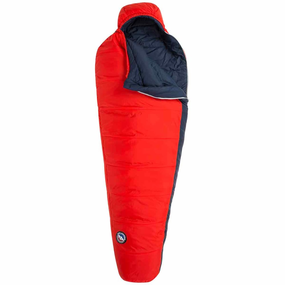BIG AGNES Buell 30 Sleeping Bag, Long - NO COLOR
