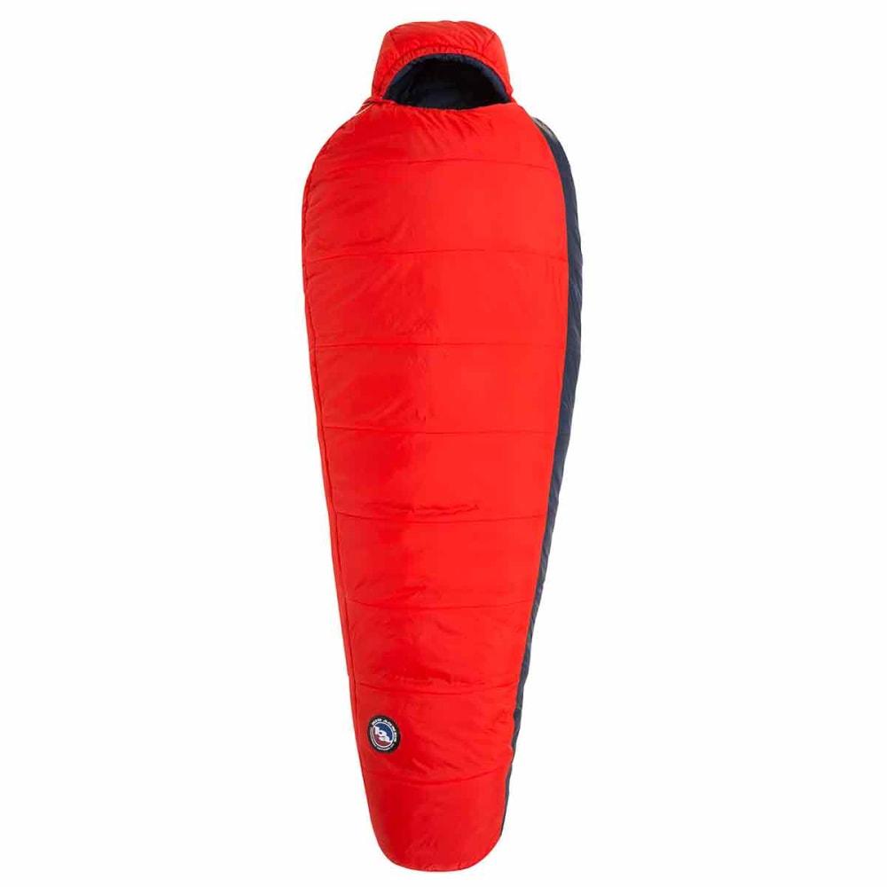 BIG AGNES Buell 30 Sleeping Bag, Long - NO COLOR
