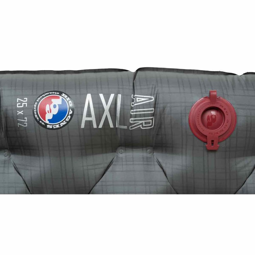 BIG AGNES AXL Air Mattress - NO COLOR