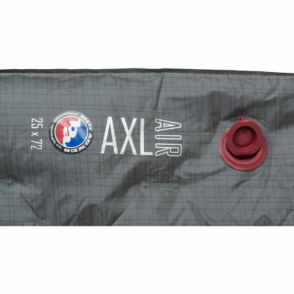 BIG AGNES AXL Air Mattress - NO COLOR