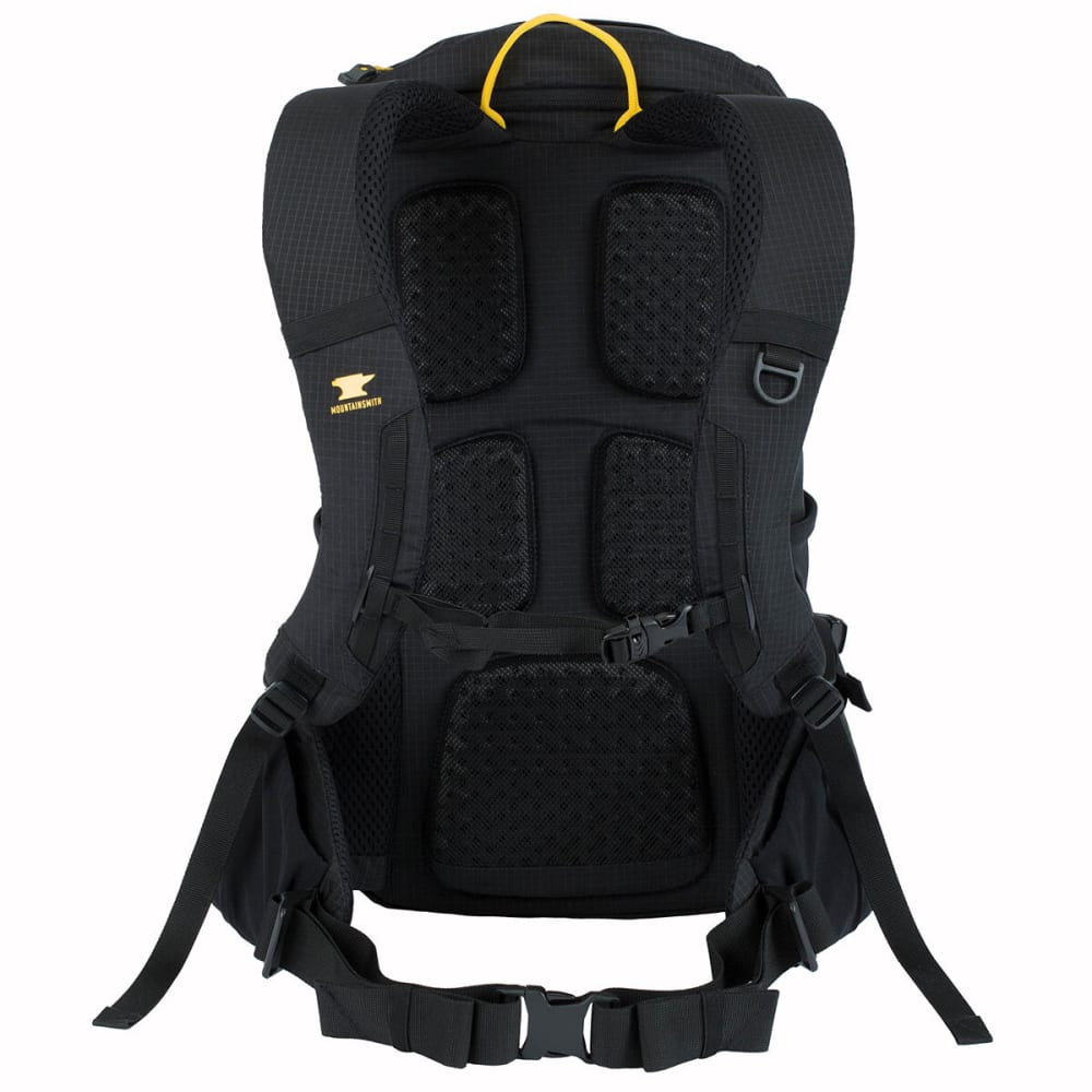 MOUNTAINSMITH Mayhem 30 Pack - HERITAGE BLACK