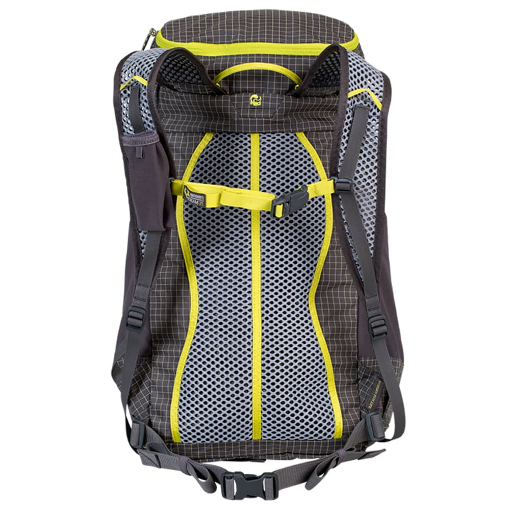 MOUNTAINSMITH Scream 25 Backpack - STONE GREY