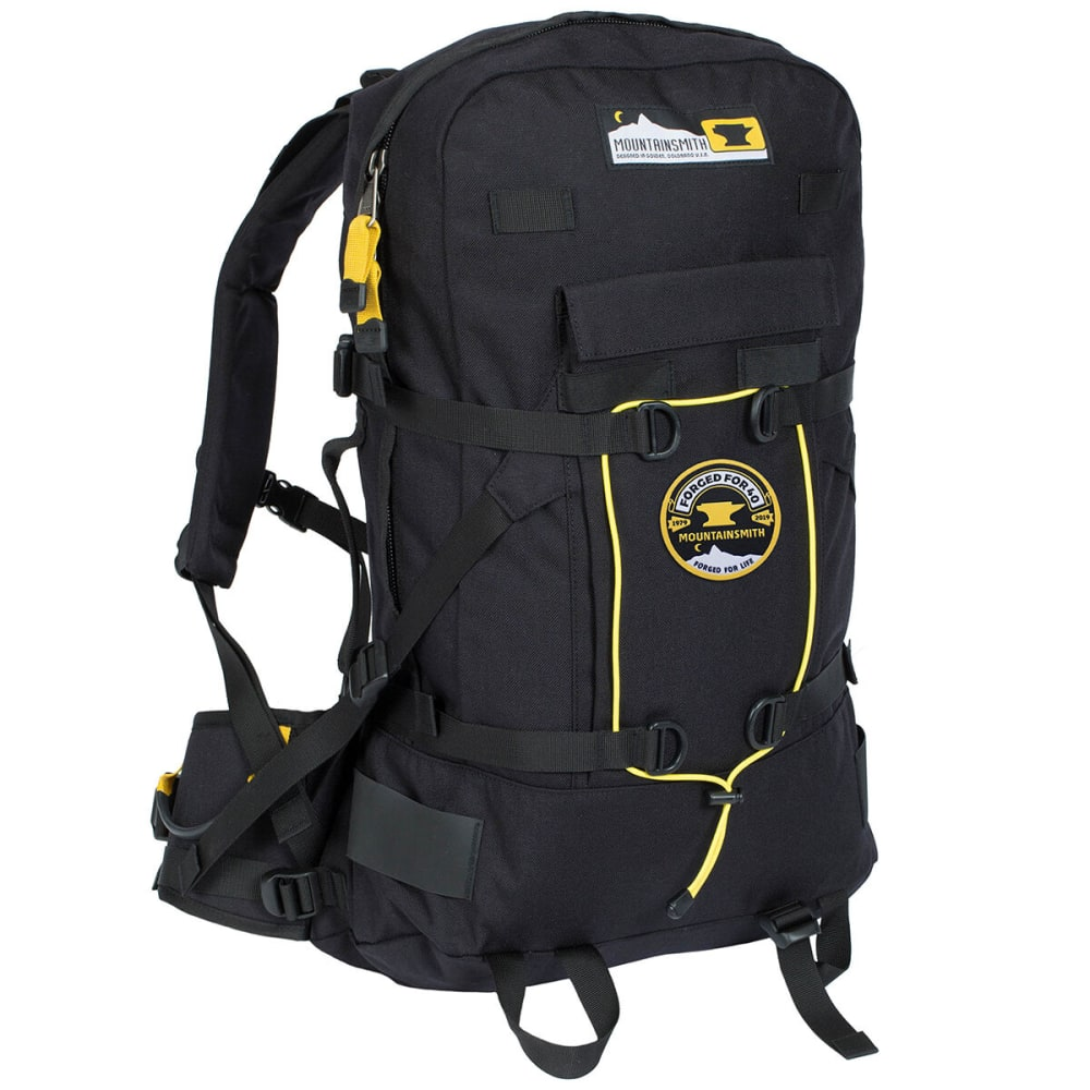 MOUNTAINSMITH Bugaboo Backpack - HERITAGE BLACK