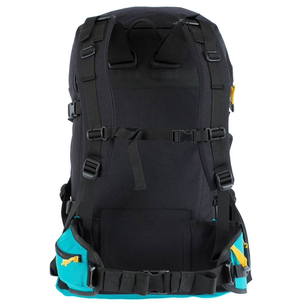 MOUNTAINSMITH Bugaboo Backpack - HERITAGE TEAL