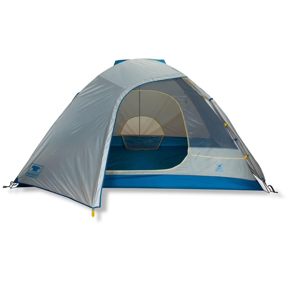 MOUNTAINSMITH Bear Creek 4 Tent - OLYMPIC BLUE