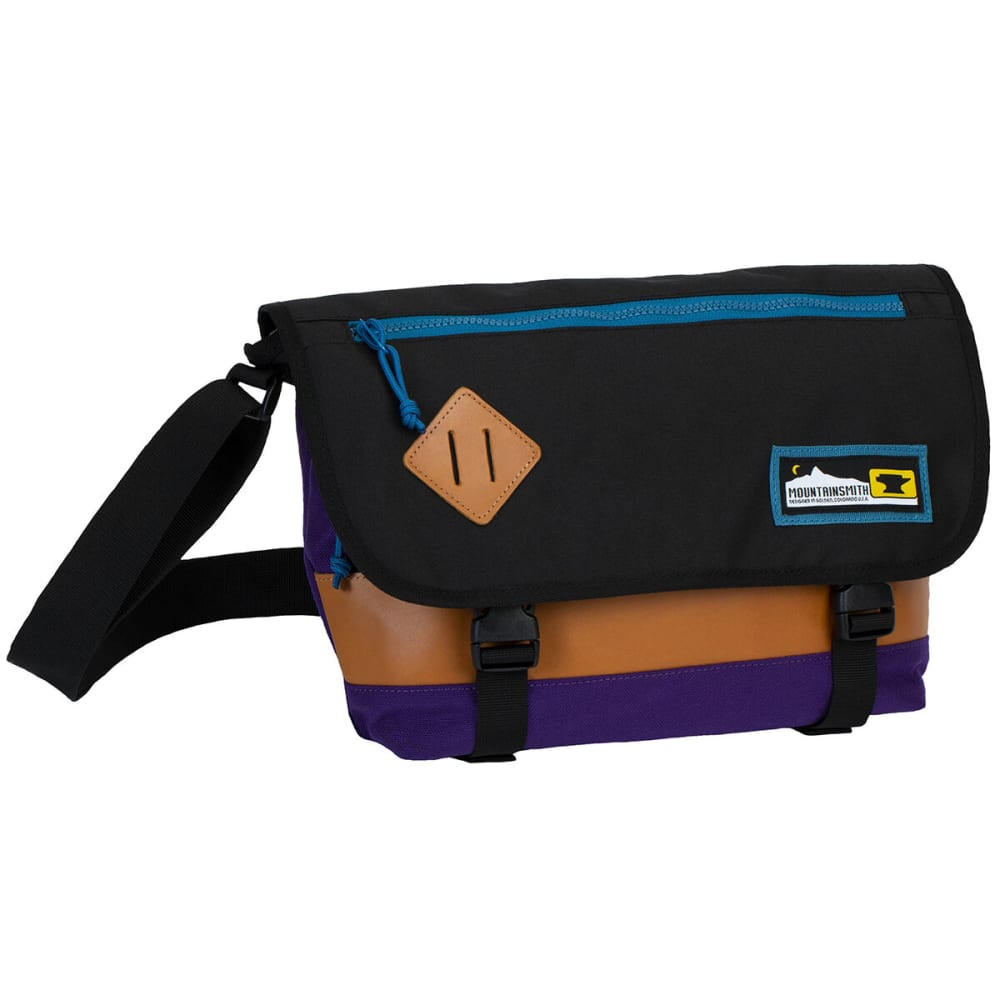 MOUNTAINSMITH Trippin Sling Bag - PURPLE REIGN