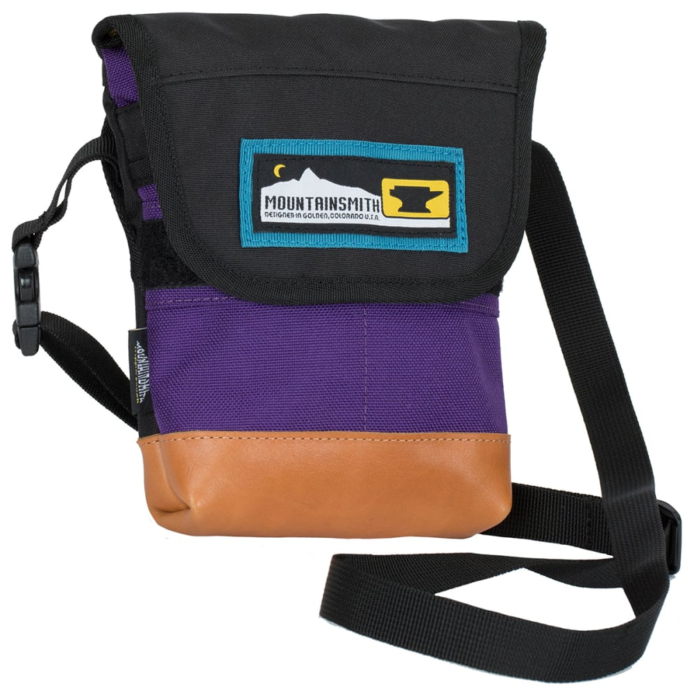 MOUNTAINSMITH Trippin Pouch - PURPLE REIGN