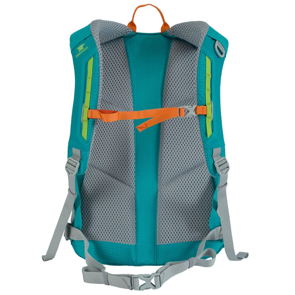 MOUNTAINSMITH Women's Clear Creek 15 WSD Daypack - CARIBE BLUE