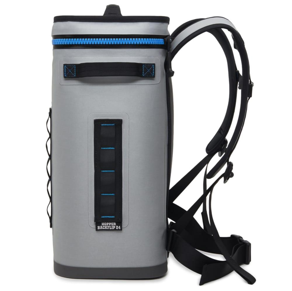 YETI Hopper BackFlip 24 Cooler Backpack - FOG GREY