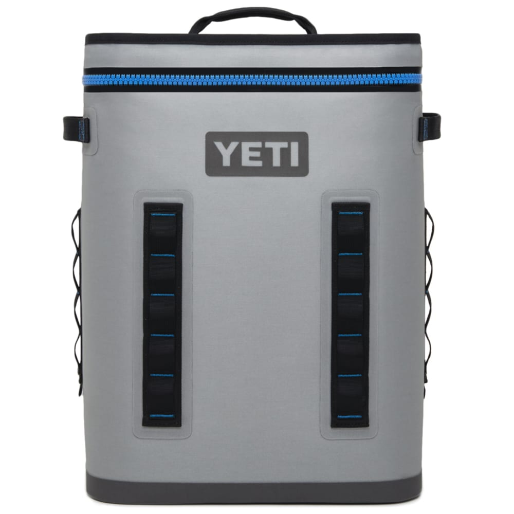 YETI Hopper BackFlip 24 Cooler Backpack - FOG GREY
