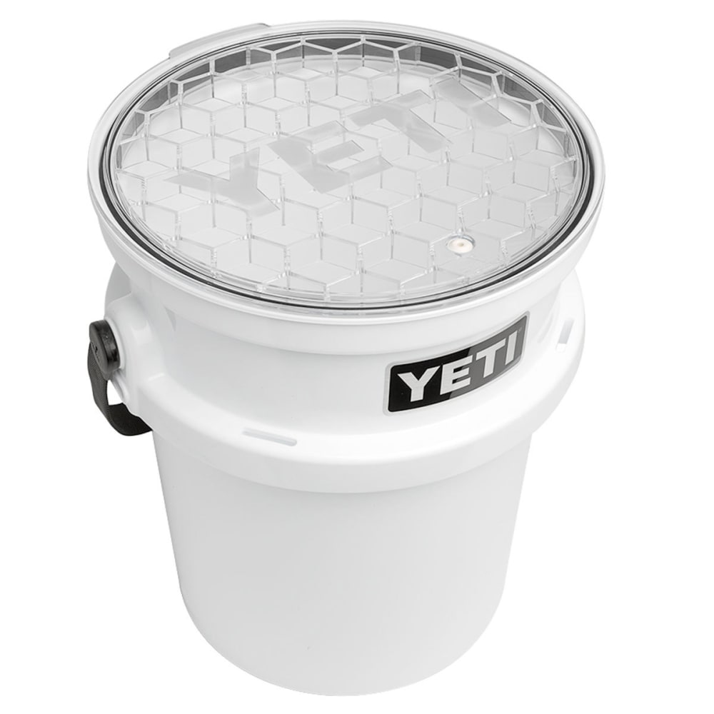 YETI LoadOut Lid - NO COLOR