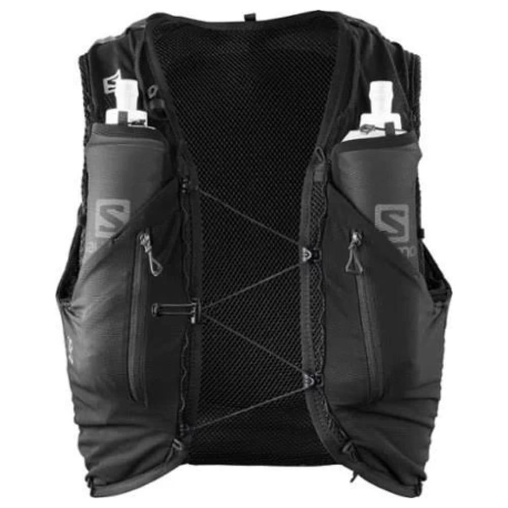 SALOMON Advanced Skin 12 Set Hydration Pack - BLACK