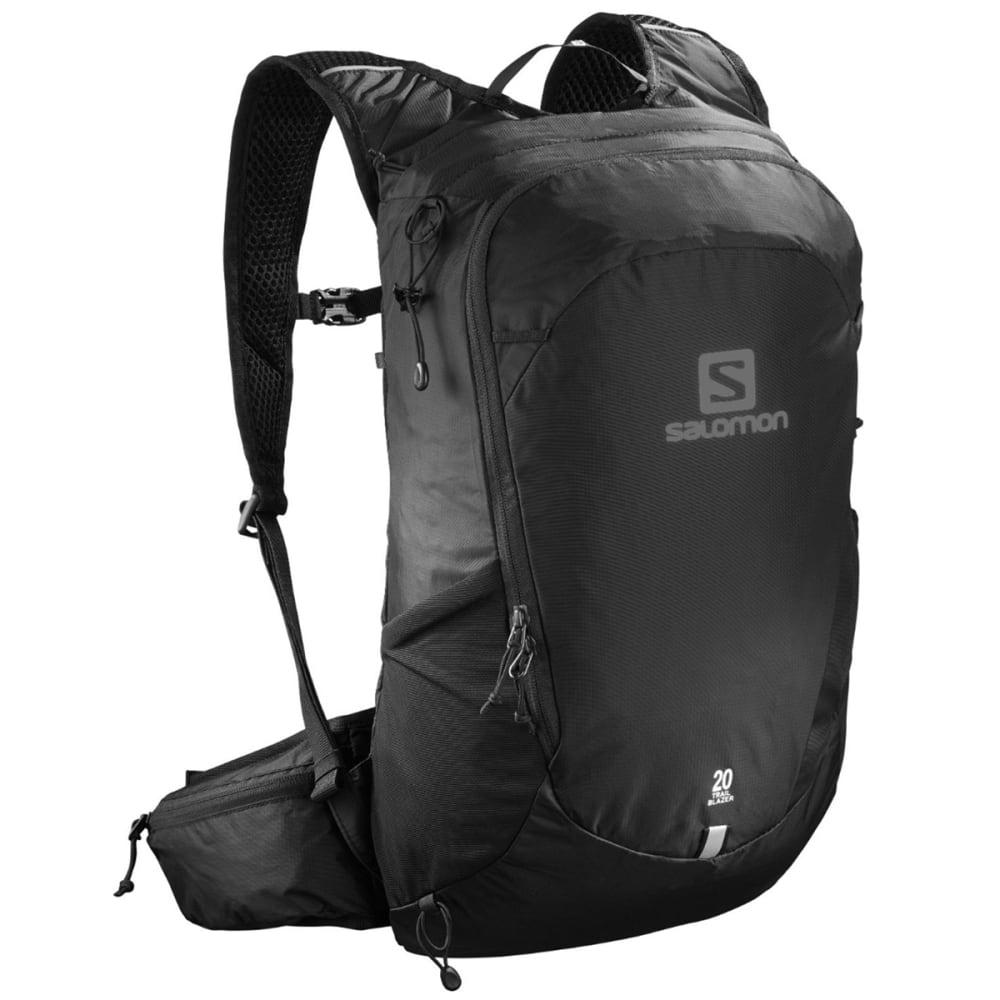 SALOMON Trailblazer 20 Pack - BLACK/BLACK